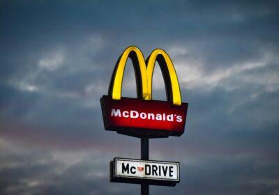 How McDonalds is Best for for Vegiterian and Non-Vegiterian