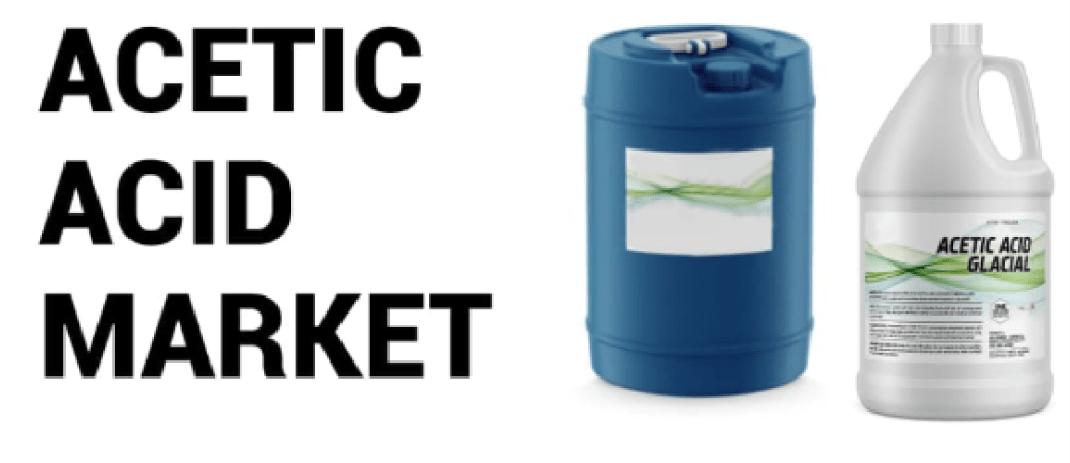Acetic Acid Market