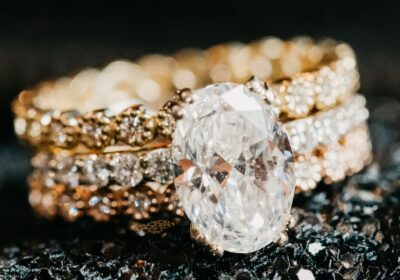 5 Tips to Take Care of Your Diamond and Fine Jewelry