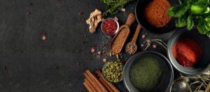 garden of spices