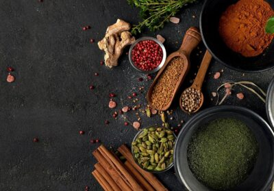 Know The Benefits Of Buying Spices Online!