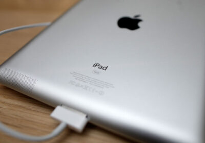 What to Do If Your iPad Battery Will Not Charge