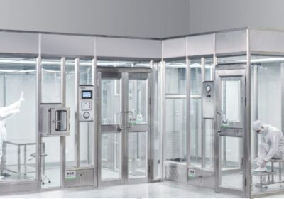 10 Benefits of Softwall Cleanrooms or Hardwall Cleanrooms