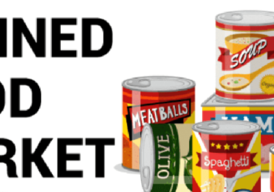 Canned Food Market Size, Share, Growth 2027