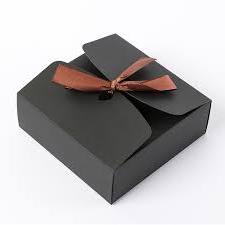 Custom Kraft Gift Boxes
