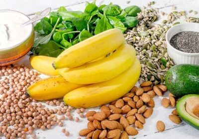 What Is A Nutritionally Balanced Diet For Maintaining Health?