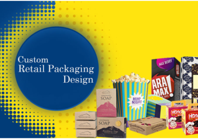 5 Tips for Designing Retail Packages that Sell: Advantages of Different Types of Packaging