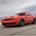 Specifications of 2021 Dodge Challenger SRT Hellcat