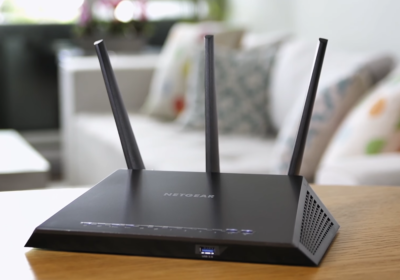 What Features Does Netgear Nighthawk App Support